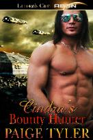 Cindra&#39;s Bounty Hunter