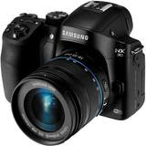 SAMSUNG MIRRORLESS DIGITAL CAMERA NX30
