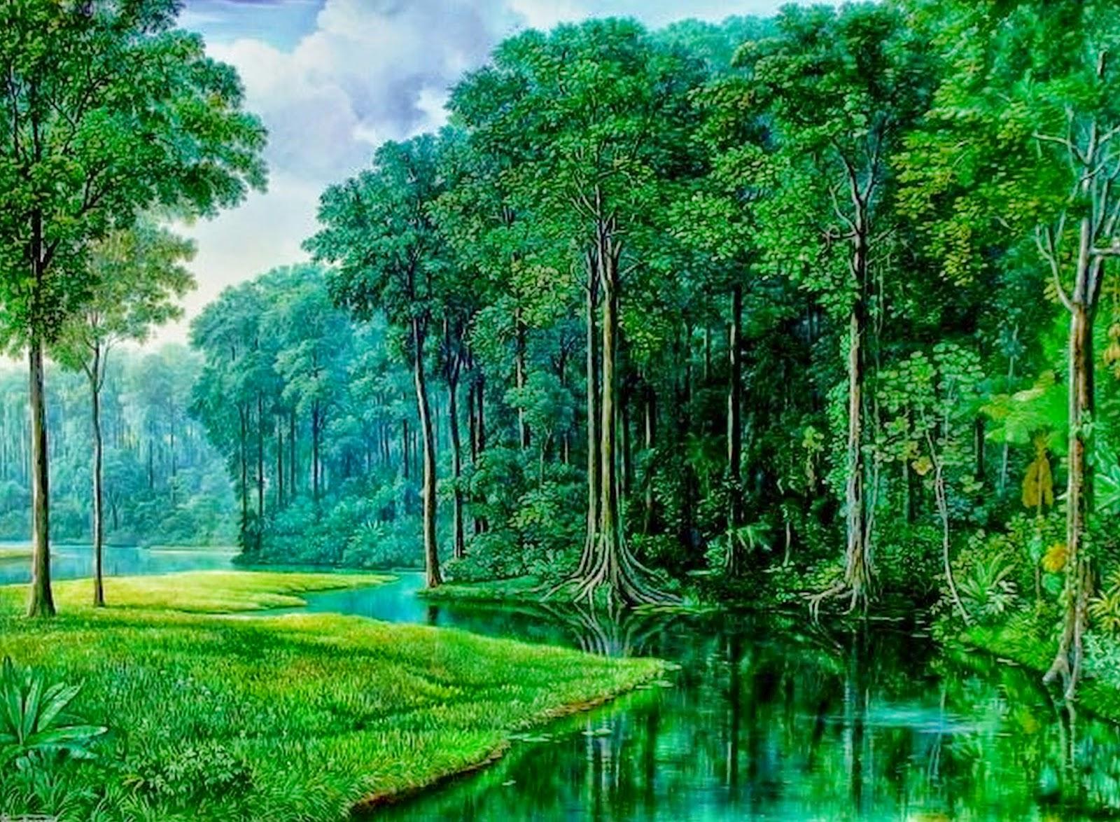 fotografias-de-paisajes-naturales-imagenes-al-oleo