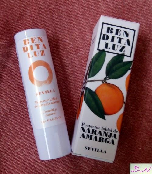 cacao naranja amarga benditaluz
