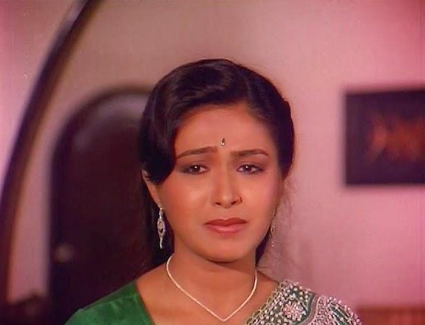rupini actress death
