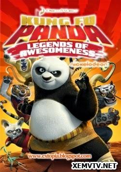 Huyền Thoại Chiến Binh 2 - Legends of Awesomeness 2