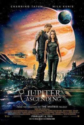 Direct link BluRay Rip 720p Jupiter Ascending (2015)