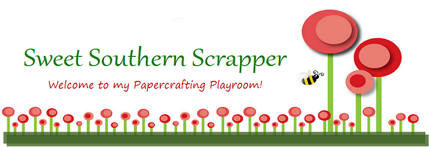 Sweet Southern Scrapper