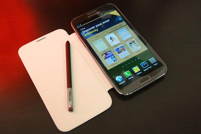 SAMSUNG GALAXY NOTE III (3) Android Mobile Phone New Images and Features Photos Picture 5