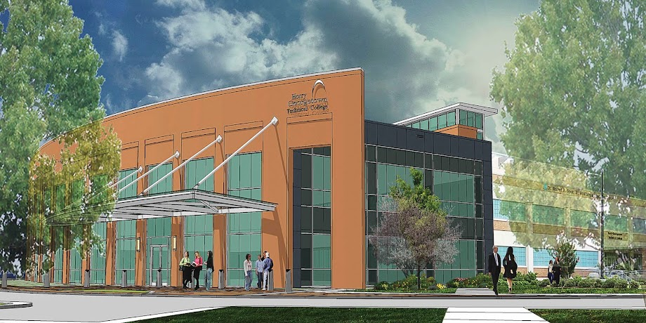 SGA Speir Building Addition