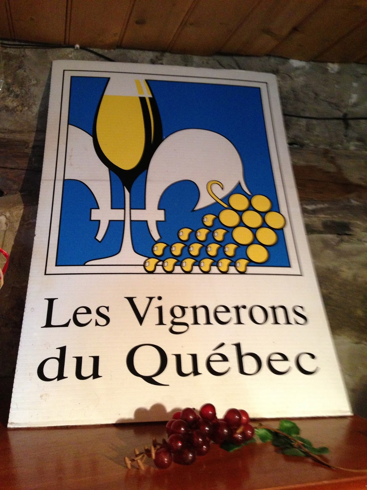Exquisite Wine Wine Travel Stories Wines Of Quebec And The Exquisite Vandal .