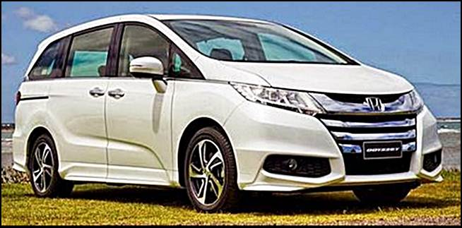 2017 honda odyssey touring elite honda recommendation. Black Bedroom Furniture Sets. Home Design Ideas