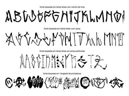 abecedario de graffiti. Letra De Graffiti - Abecedario Gotico. Letras de graffiti alfabeto A a la Z-Goth. Graffiti Alphabet Letters Fuentes de letras de graffiti. Letra De Graffiti