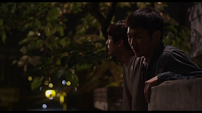 Night Flight (2014) Movie - Trailer (South Korea - English Subtitles)