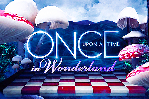 Once Upon a Time in Wonderland Spoiler Round-Up