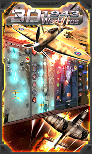The War Heroes 1943-3D v1.0 [Unlimited Gold] APK+DATA