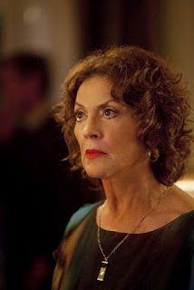 Kelly Bishop of Bunheads