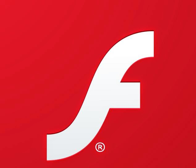 security update to Flash Player