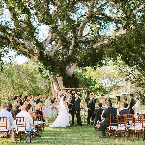 Kauai Wedding Venues Princeville St Regis Princeville