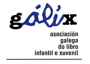GÁLIX (Asociación Galega do Libro Infantil e Xuvenil):