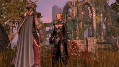 Los Mejores Juegos del 2013 para PC, PS3, Xbox 360, Nintendo Wii U, 3DS, PS Vita The Elder Scrolls Online