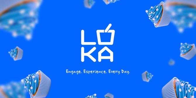 Logo Loka Makkimakki