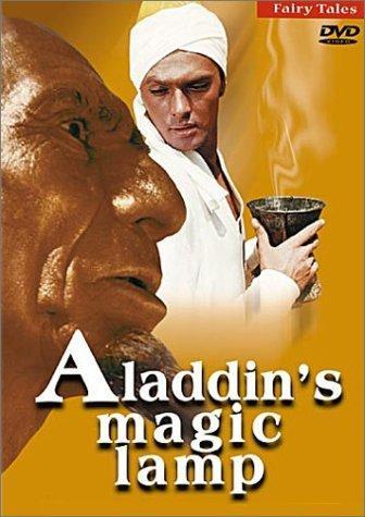 Aladin Và Cây Đèn Thần - Aladdin And His Magic