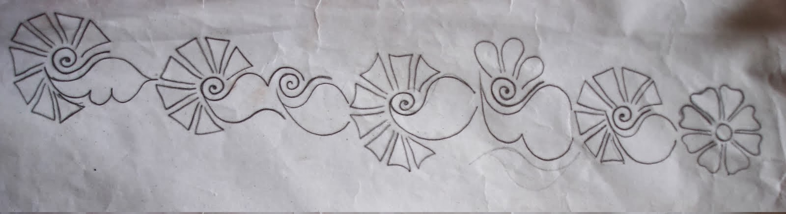 Mehndi Flowers Step By Step : Mehandi art image s video