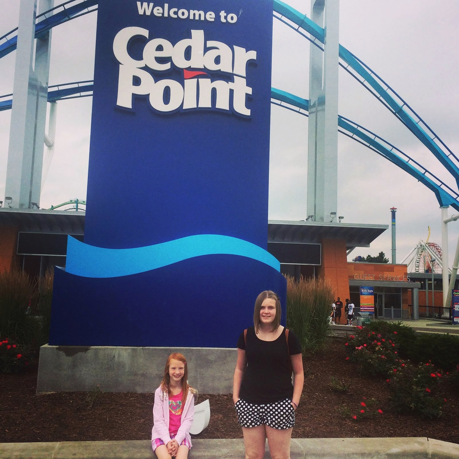 BLOGGY CONFERENCE 2015 @ Cedar Point September 18-20th