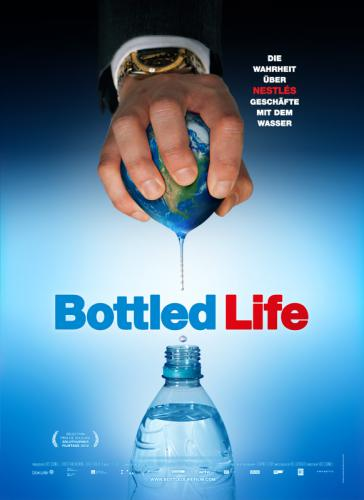 Bottled life, acqua, Nestlé