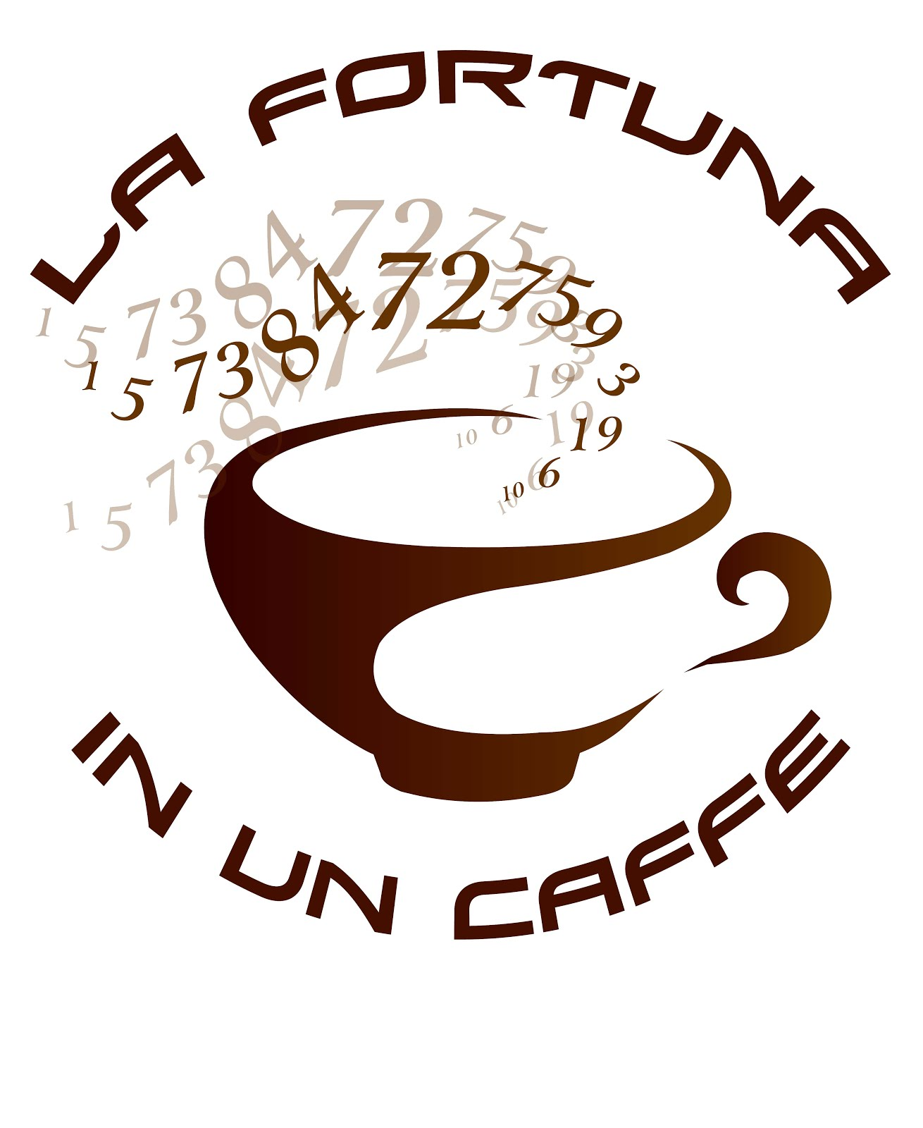 La Fortuna in un Caffe