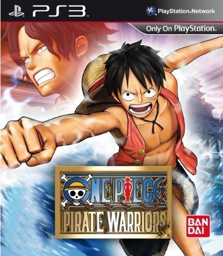 One Piece Pirate Warriors 2 PS3 Español Region USA