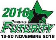 IRHA-IRHBA-NRHA  FUTURITY & FINALI ITALIANE 2016