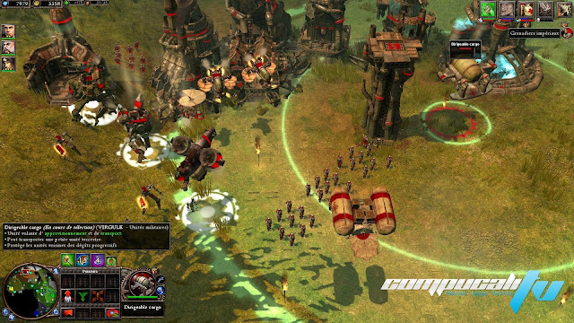 Rise Of Nations: Rise of Legends PC Full Español