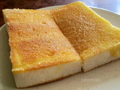 Toast-Johor-Bahru