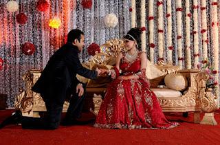 Dev Purbiya Wedding Photography
