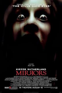 Watch Mirrors (2008) movie free online