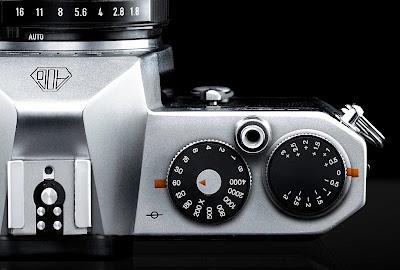 Asahi Pentax Spotmatic D
