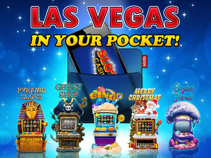 Slots Vegas Free App Game By Game With Friends