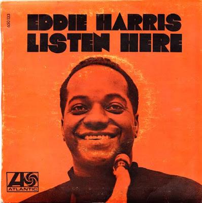 Eddie Harris Live At Newport