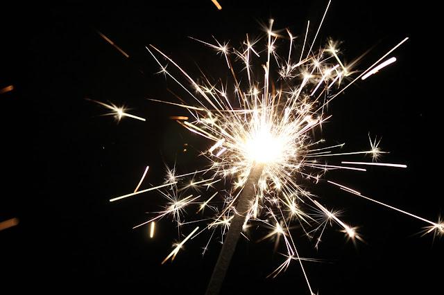wunderkerze 2013 2014 new year`s eve