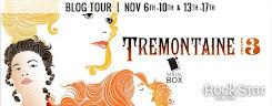 Blog Tour Stops: 11/9, 13 & 17