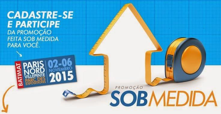 Promoção Sob Medida Construcard