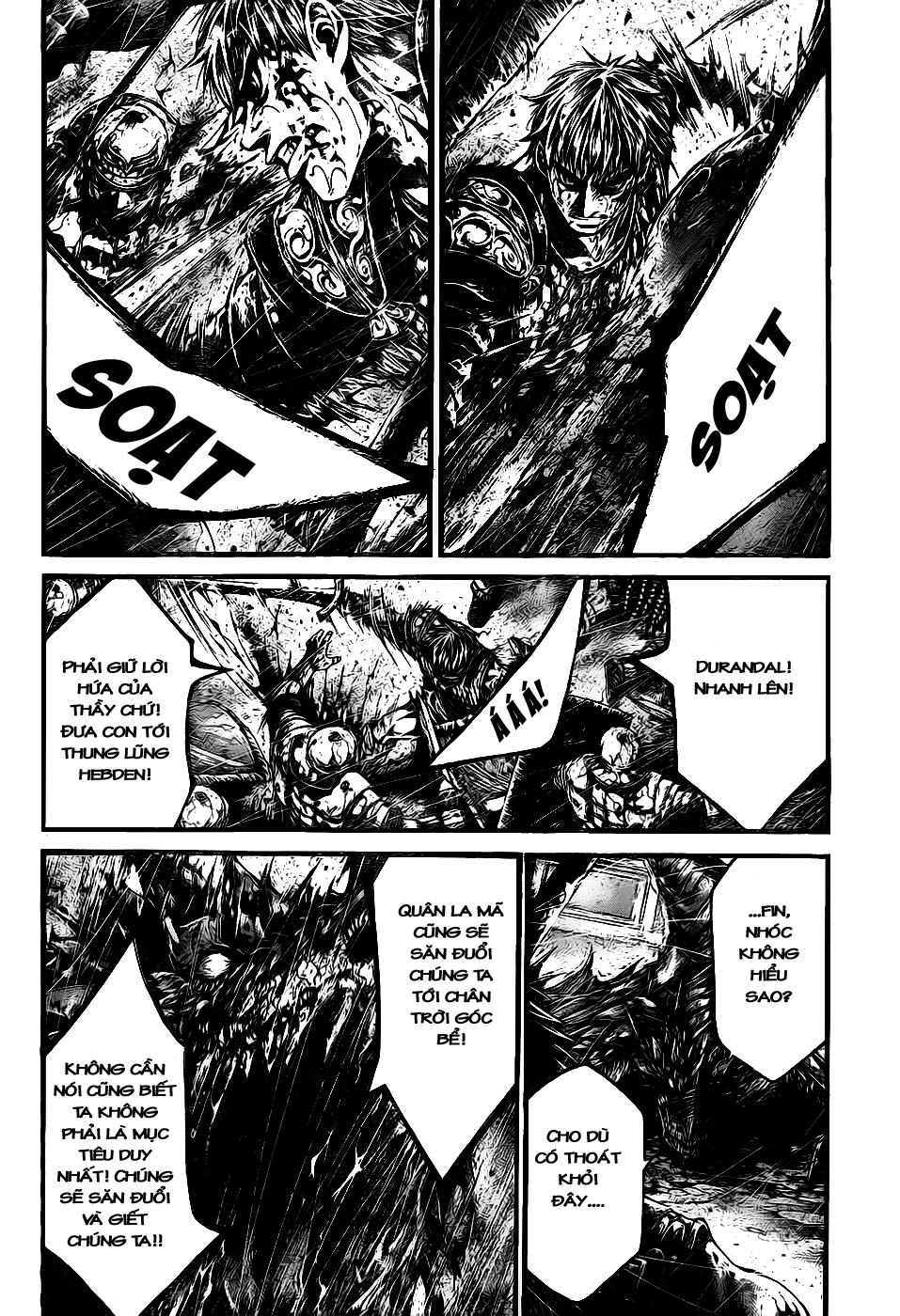 Toujuushi Bestialious!! chap 2 - Trang 21