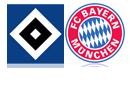 Hamburger SV - FC Bayern München Live Stream