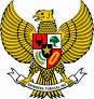 Logo Pemerintah RI