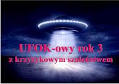3. ufokowy rok