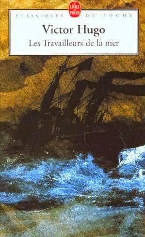 Lc : Les travailleurs de la mer pour le 12 septembre