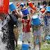 'Buz Kovası Düellosu'na Katılım Çok, ALS Derneğine Bağış Az: 15 Bin Lira Bağış Yapıldı