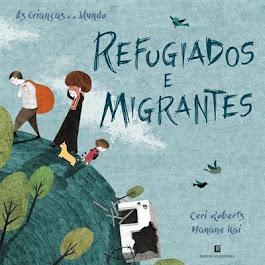 Refugiados e Migrantes