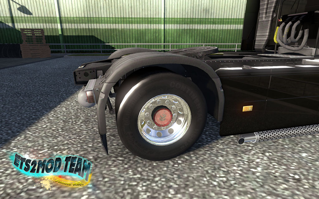 [ETS2] Chrom Rims & Realistic Tyres Ets2_00154
