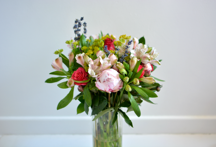 Flowers for my first year of blogging