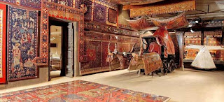 the textile museum,textile museum Toronto