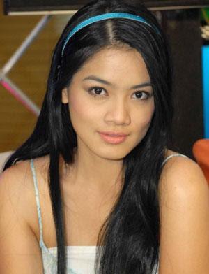 sudah membaca artikel saya tentang Galeri Artis Cantik Indonesia ...